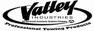 Valley Towing Products