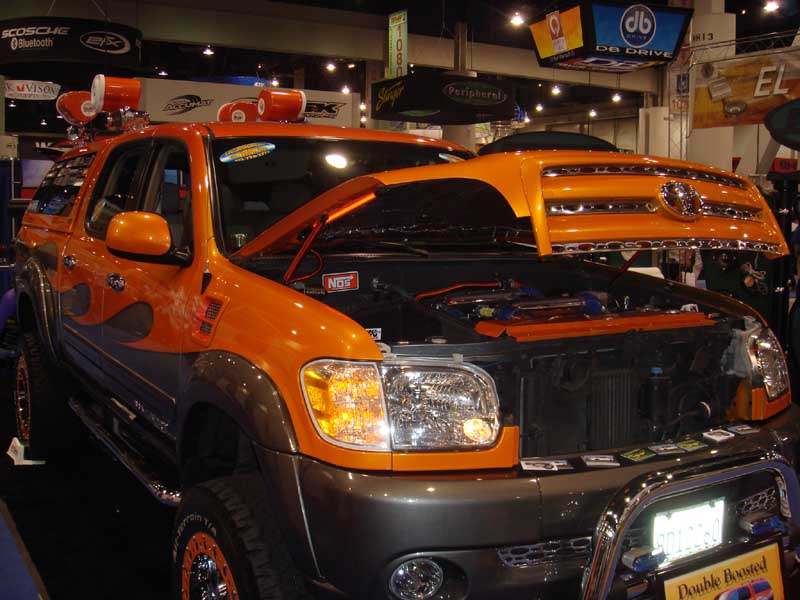 "Tundra ""Double Boosted"""